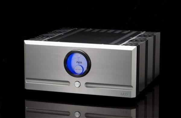 Audio Elite Pass Labs - XA100.8
