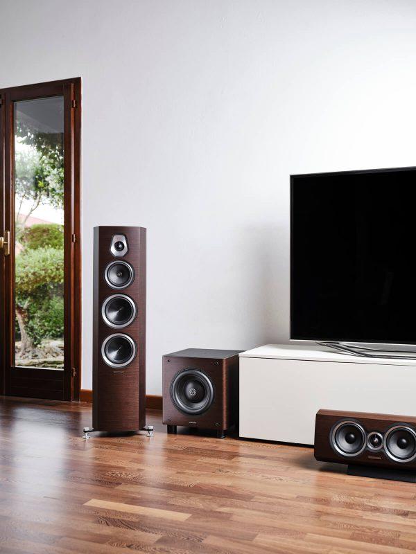 Audio Elite Sonus Faber - Gravis II