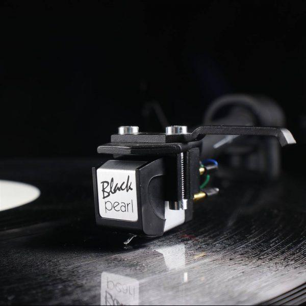 Audio Elite Sumiko - Black Pearl