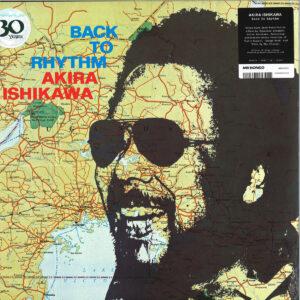 Audio Elite Akira Ishikawa – Back To Rhythm