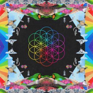 Audio Elite Coldplay - A Head Full Of Dreams