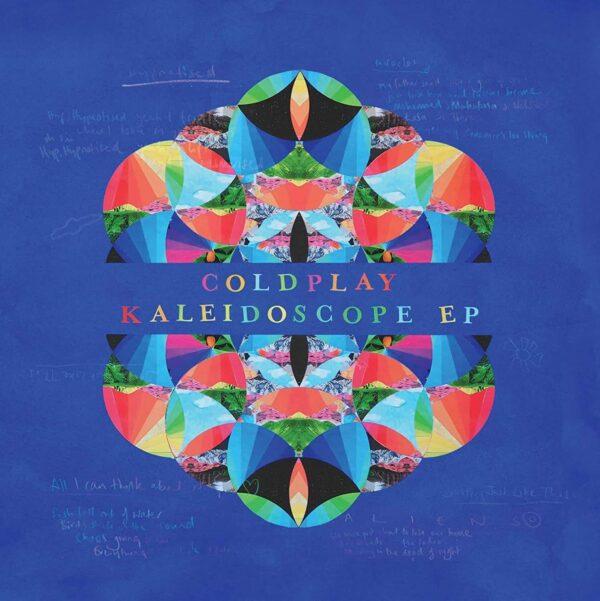 Audio Elite Coldplay - Kaleidoscope EP