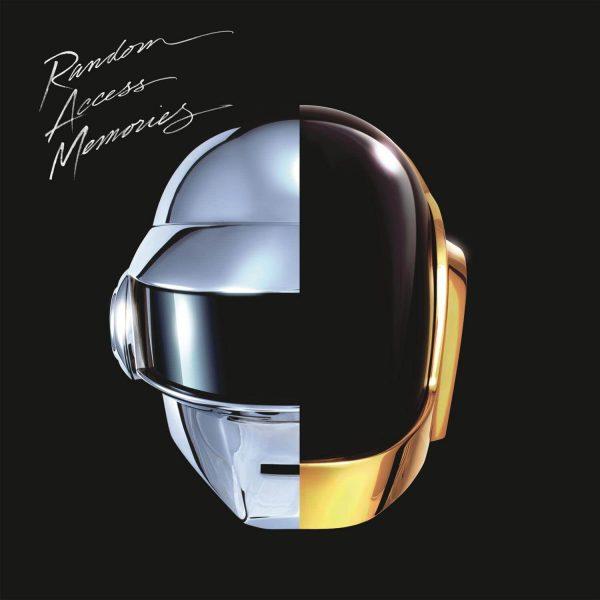 Audio Elite Daft Punk - Random Access Memories