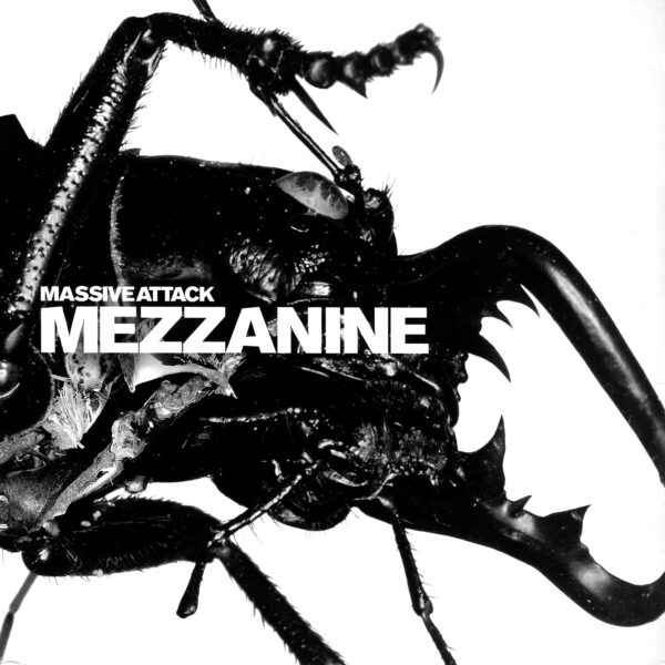 Audio Elite Massive Attack ‎– Mezzanine