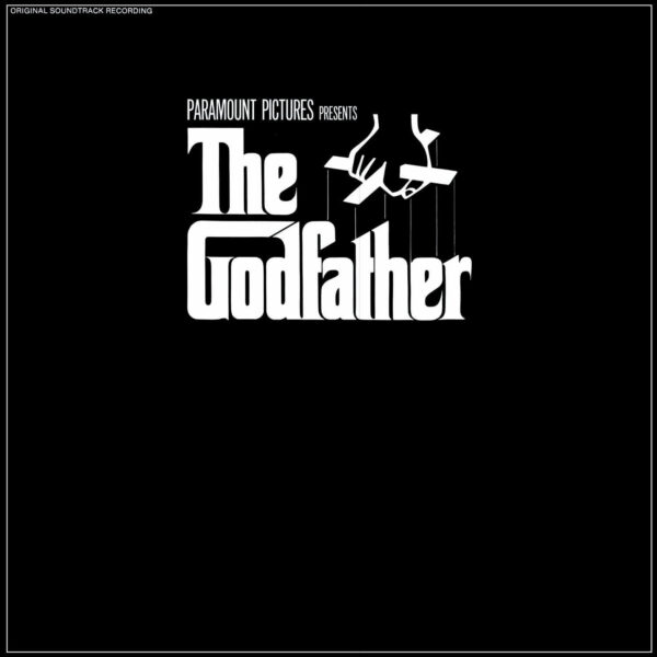 Audio Elite Nino Rota – The Godfather (Original Soundtrack Recording)