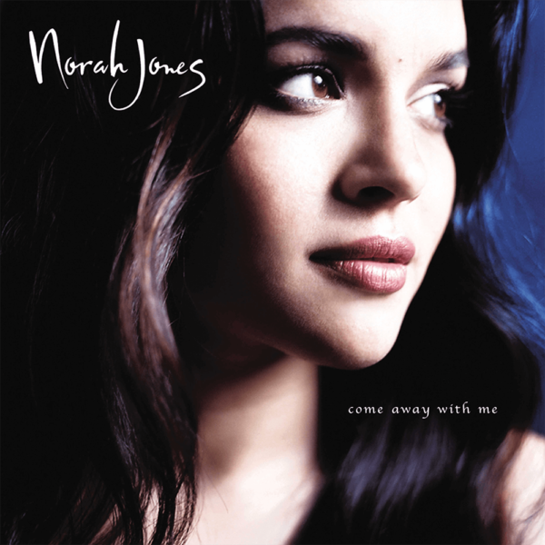 Audio Elite Norah Jones ‎– Come Away With Me