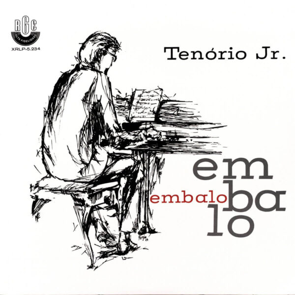 Audio Elite Tenório Jr. – Embalo
