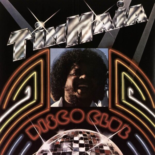 Audio Elite Tim Maia - Disco Club