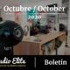 Audio Elite Boletín Octubre Blog