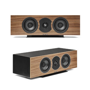 Audio Elite Sonus Faber - Lumina Center I - Walnut