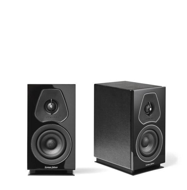 Audio Elite Sonus Faber - Lumina I - Black