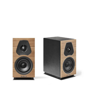 Audio Elite Sonus Faber - Lumina I - Walnut