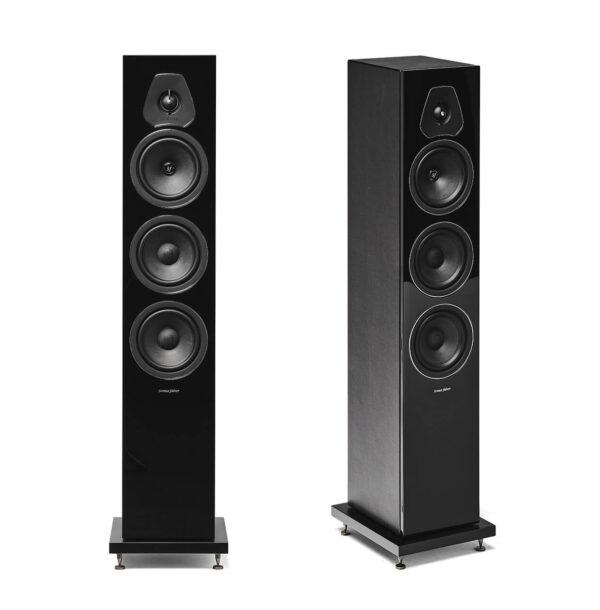 Audio Elite Sonus Faber - Lumina III - Black