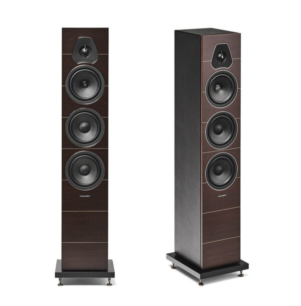 Audio Elite Sonus Faber - Lumina III - Wenge