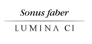 Audio Elite Sonus Faber Lumina Center I Logo