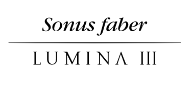 Audio Elite Sonus Faber - Lumina III Logo