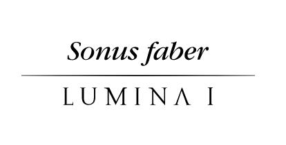 Audio Elite Sonus Faber - Lumina Logo