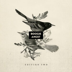Audio Elite Boogie Angst - Edition Two