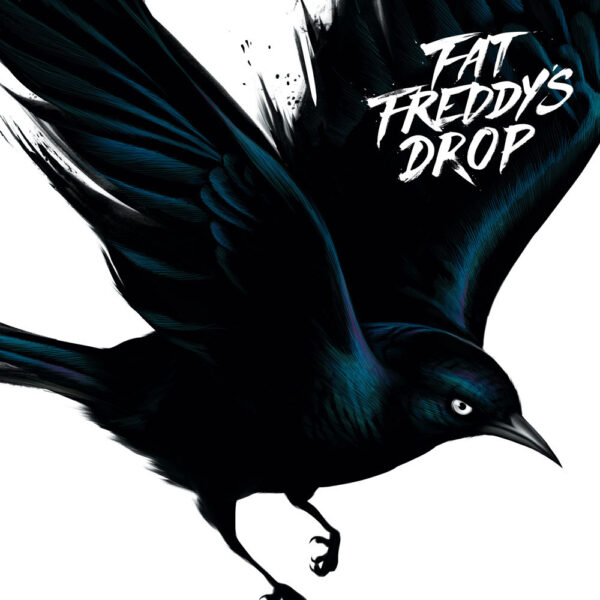 Audio Elite Fat Freddy's Drop - Blackbird
