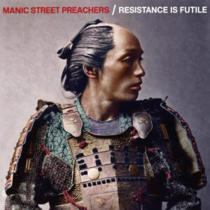 Audio Elite Manic Street Preachers ‎– Resistance Is Futile (Vinyl + CD)