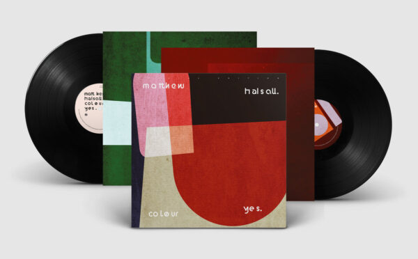 Audio Elite Matthew Halsall – Colour Yes