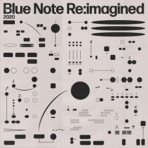 Various-‎–-Blue-Note-Reimagined-2020-Audio-Elite-Colombia