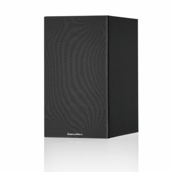 Bowers & Wilkins - 606 S2 Anniversary Edition - Black - Audio Elite Colombia