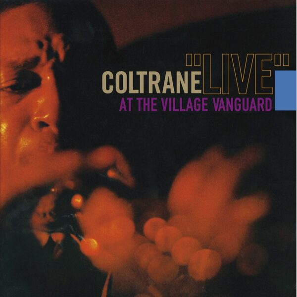 John Coltrane ‎– Live At The Village Vanguard - Audio Elite Colombia