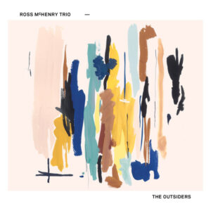 Ross-McHenry-Trio-‎–-The-Outsiders-Audio-Elite-Colombia