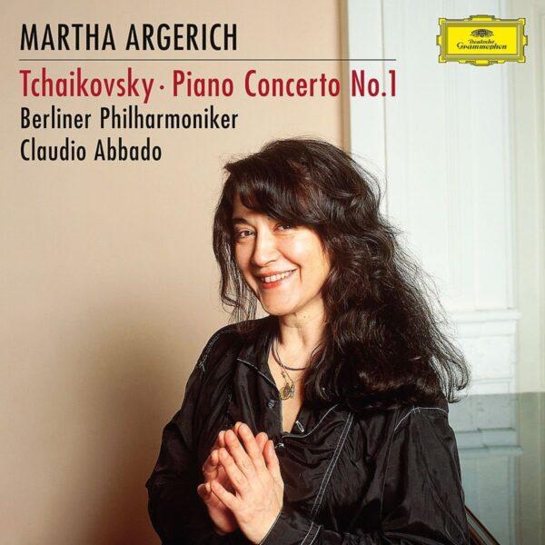 Tchaikovsky, Martha Argerich – Piano Concerto No.1 - Audio Elite Colombia