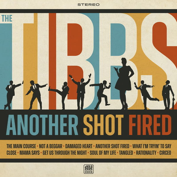 The Tibbs – Another Shot Fired - Audio Elite Colombia