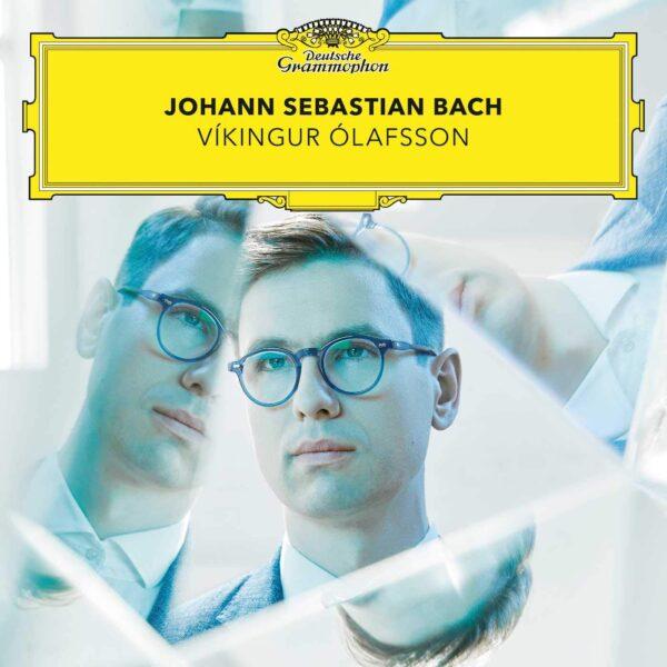 Víkingur Ólafsson – Johann Sebastian Bach - Audio Elite Colombia