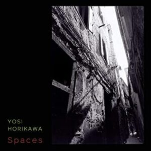 Yosi-Horikawa-‎–-Spaces-Audio-Elite-Colombia