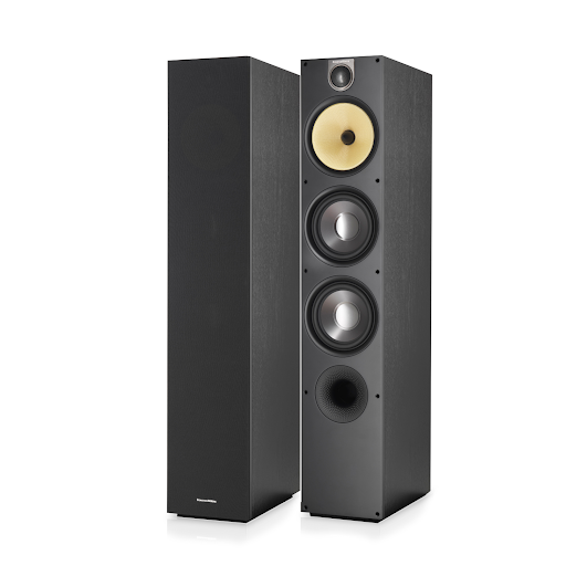 Bowers & Wilkins - 683 S2 - Main - Audio Elite Colombia