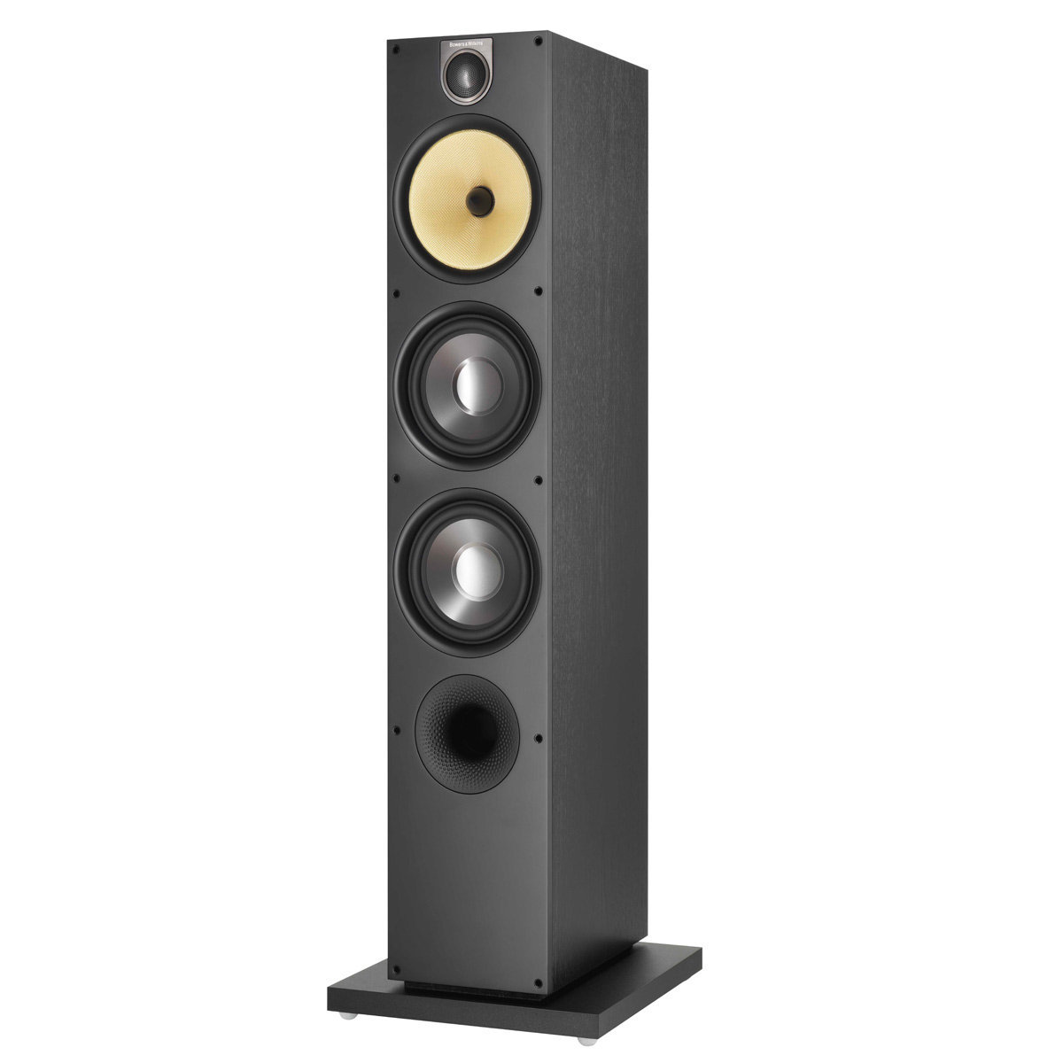 Bowers & Wilkins - 683 S2 - Solo - Audio Elite Colombia