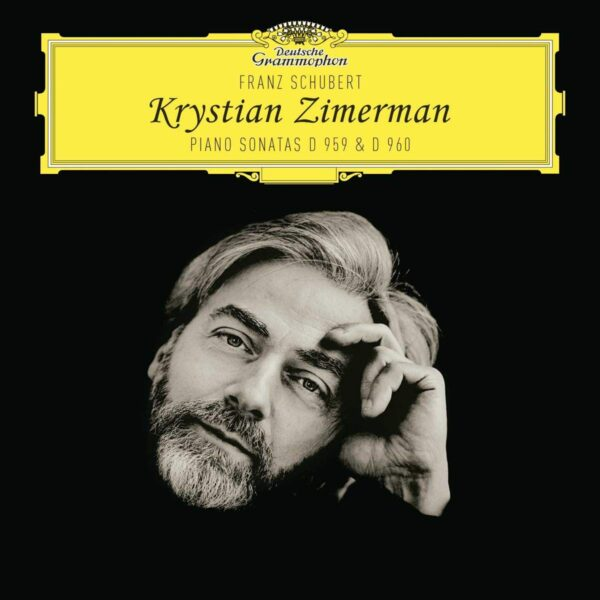 Franz Schubert, Krystian Zimerman ‎– Piano Sonatas D 959 & D 960 - Audio Elite Colombia