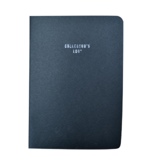 Key Accessories - Collector's Log - CL- Libreta de repuesto - Audio Elite Colombia
