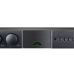 Naim Audio - SUPERNAIT 3 - Front - Audio Elite Colombia