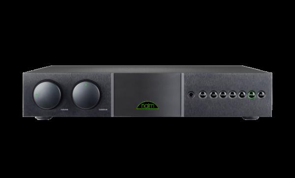 Naim Audio - SUPERNAIT 3 - Front - Audio Elite Colombia