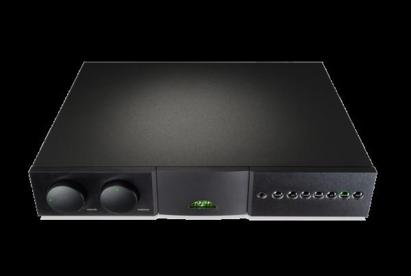 Naim Audio - SUPERNAIT 3 - Up - Audio Elite Colombia
