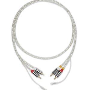 Pro-Ject - Connect It E - RCA - RCA - Audio Elite Colombia