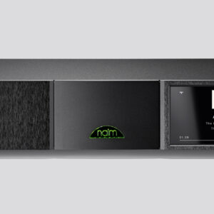 Naim - NDX 2 - Main - Audio Elite Colombia
