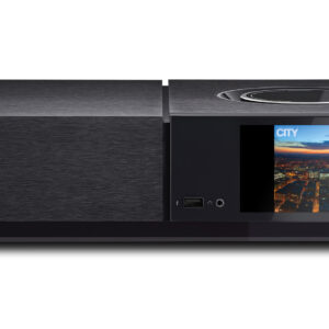Naim - Uniti Nova - Main - Audio Elite Colombia