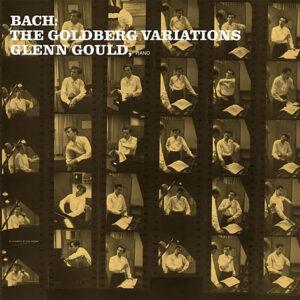 Bach Glenn Gould – The Goldberg Variations - Audio Elite Colombia