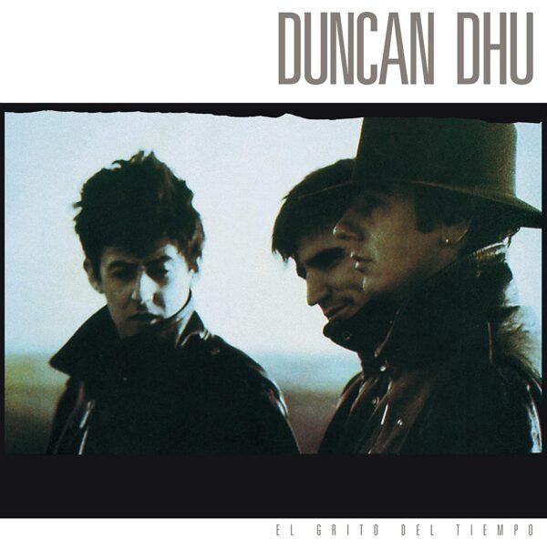 Duncan Dhu – El Grito Del Tiempo - Audio Elite Colombia