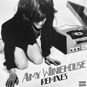 Amy Winehouse - Remixes - Audio Elite Colombia