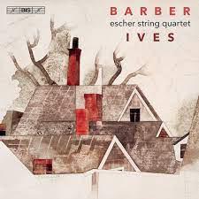 Barber-Ives-Escher-String-Quartet-SACD-Audio-Elite-Colombia.
