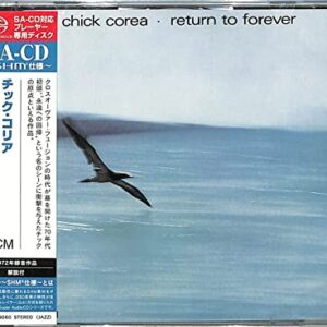 Chick-Corea-–-Return-To-Forever-SACD-Audio-Elite-Colombia