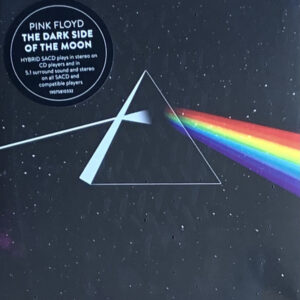 Pink Floyd – The Dark Side Of The Moon - Audio Elite Colombia