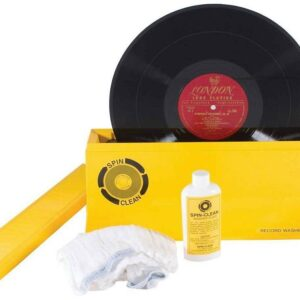 Spin Clean - Record Washer System - Audio Elite Colombia